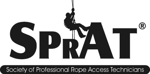 SPRAT - Society of Professional Rope Access Technicians